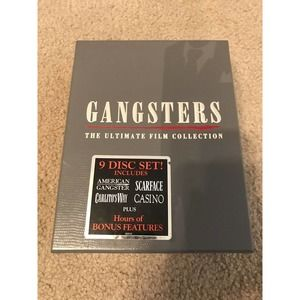American Gangsters: The Ultimate Film